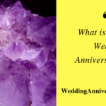 What Is The 15th Wedding Anniversary?