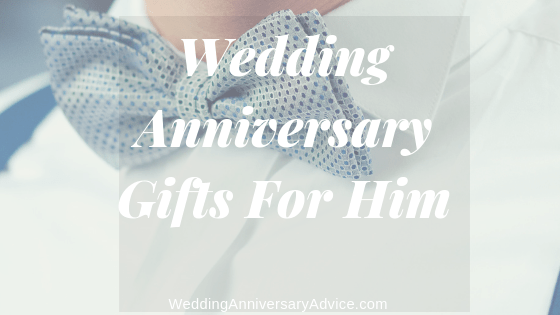 11th Wedding Anniversary Gifts For Him: Wedding Anniversary Gifts For Him