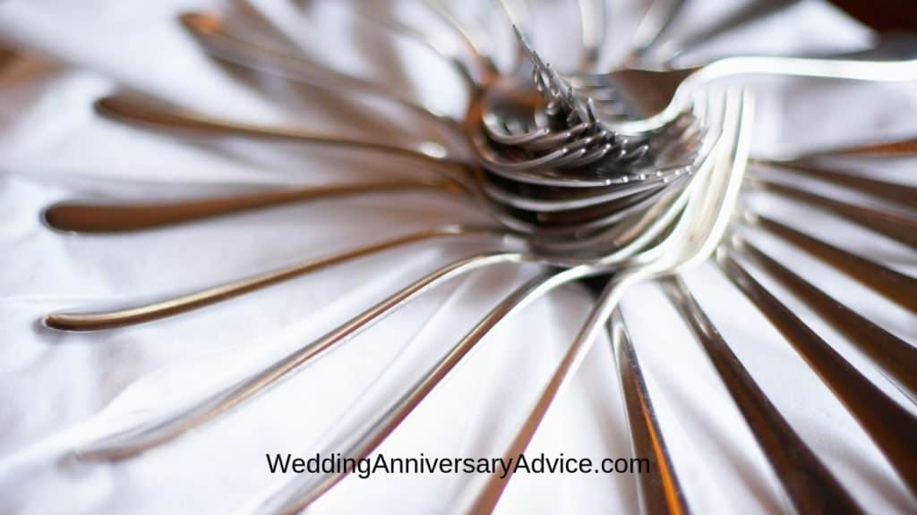 Modern-5th-Wedding-Anniversary-is-silverware