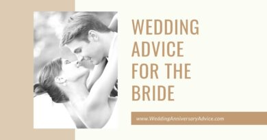 The Best Marriage Advice A Bride Could Ever Receive
